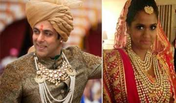 was salman khan avoiding marriage because of baby...