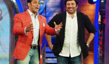 ghayal returns teaser to be out with salman khan...