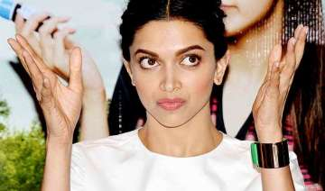 deepika padukone s reaction on mychoice video is...