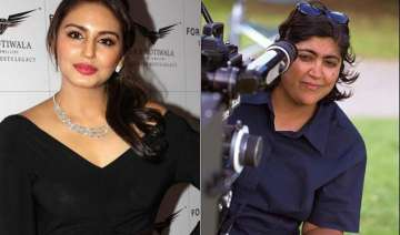 huma qureshi to star in gurinder chadha s the...