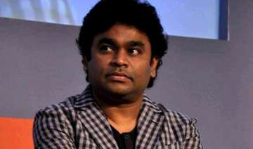 a.r. rahman gives tickets of i to doctors - India...