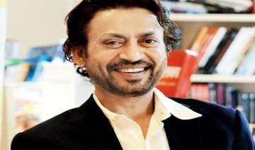 aib plans more work with irrfan - India TV