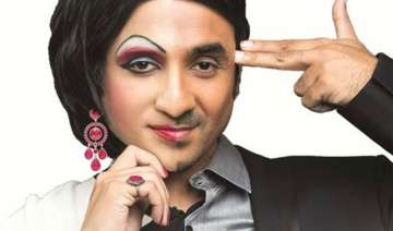 vir das latest social message on homosexuality is...