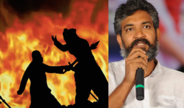 why did kattappa kill baahubali director...