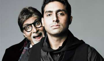 abhishek bachchan reveals why his father amitabh...