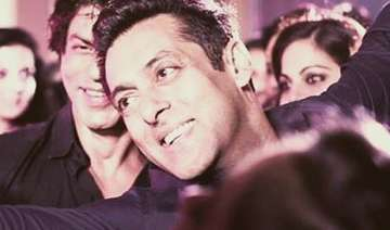 salman khan to attend sister s reception in...