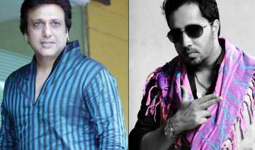 from govinda to mika singh celebs who ve hit...