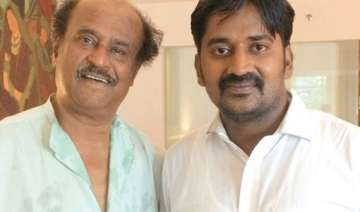 being appreciated by rajinikanth means a lot...