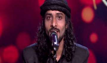 rituraj mohanty wins india s raw star - India TV