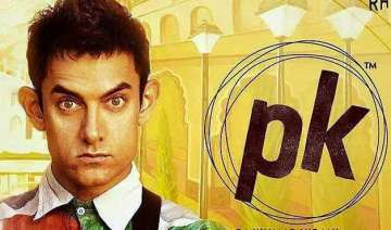 pk collects 7.03 mn in china - India TV