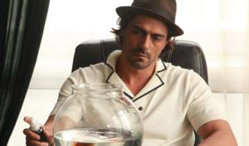 arjun rampal nervous about his film roy feels...