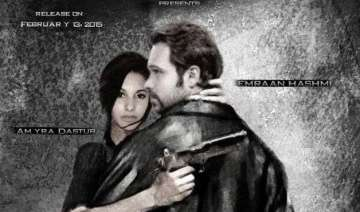 mr x movie review give it a royal miss - India TV
