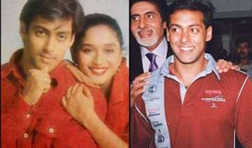 salman khan s rare and unseen images - India TV