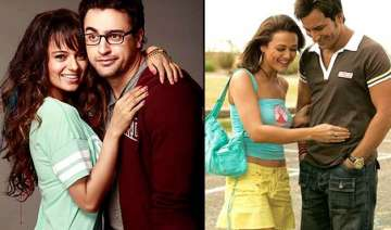 first look kangana imran s katti batti is next...