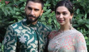 is marriage on cards for ranveer singh and...