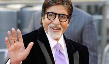 amitabh bachchan to sing compose for new tv show...