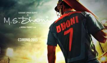 ms dhoni s biopic a money spinner for many brands...