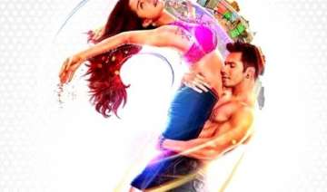 miffed varun dhawan tweets abcd2 poster - India TV