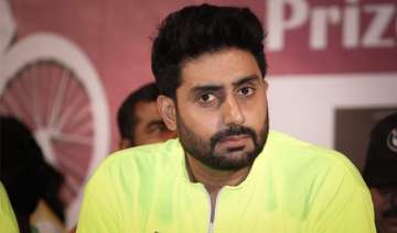 when the film industry avoided junior bachchan s...