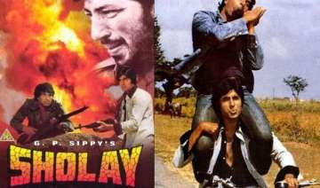 the way sholay was supposed to end will shock you...