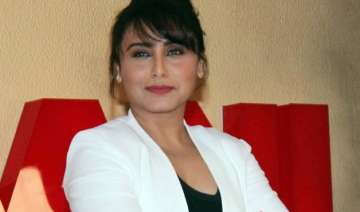 rani mukherjee to be felicitated by prince...