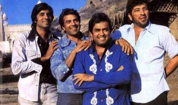 40 years of sholay 10 interesting facts about the...