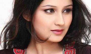 tv actor antara banerjee making her film debut...