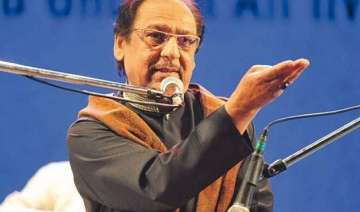 ghulam ali to perform in delhi on nov 8 - India TV