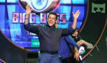 bigg boss 9 know the 14 contestants who entered...