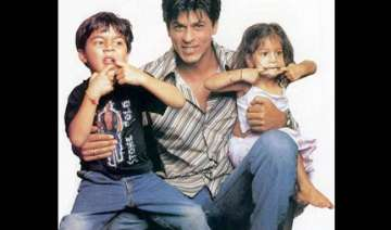 fathers are rule breakers risk takers says srk -...