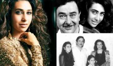 karisma kapoor birthday special rare and unseen...