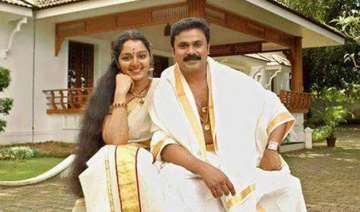 dileep manju warrier officially part ways - India...