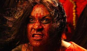 kanchana 2 movie review a weak film in the...