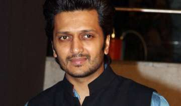 political background has made me wiser riteish...
