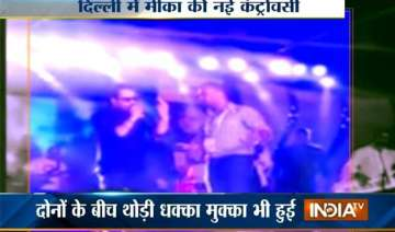 singer mika singh booked for slapping doctor at...