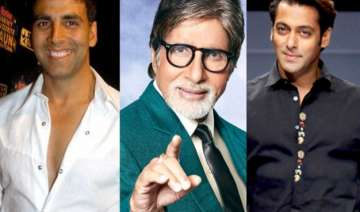 amitabh salman akshay among world s top ten...