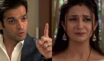 will raman leave ishita because of her abnormal...