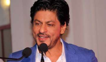 shah rukh khan to deliver lecture at university...