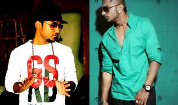 rapper crazy king takes a jibe at honey singh -...