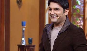 kapil sharma shoots for new pappu song - India TV