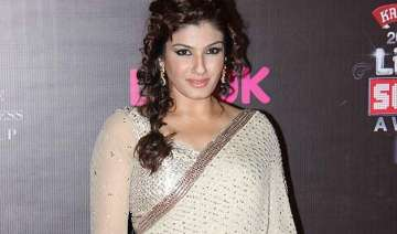 raveena tandon wraps up shab - India TV