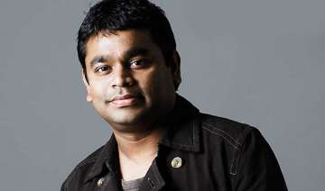 india is my first love says a r rahman - India TV