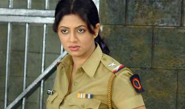 inspector chandramukhi to quit fir - India TV