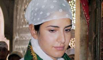 is fatehpur sikri lucky for katrina - India TV