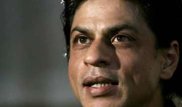 is undie the condi vulgar asks srk - India TV