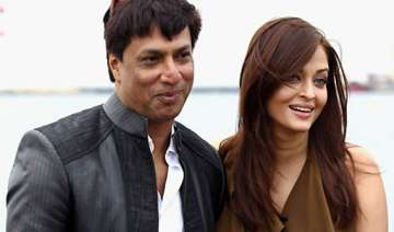 issues between aishwarya and bhandarkar sorted...