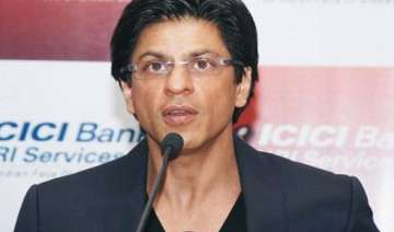 it is silly says srk on devgn yrf tussle - India...