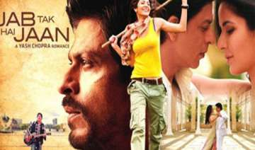 jab tak hai jaan premiere will be moving museum...