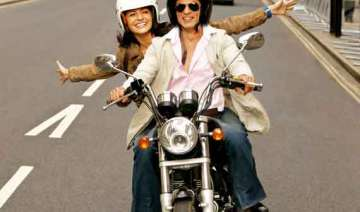 jab tak hai jaan makes rs 120 crores in six days...