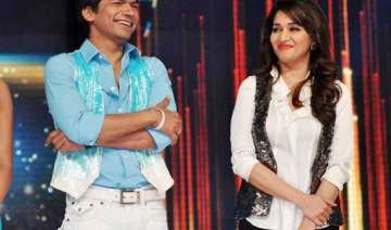 jhalak inspires shaan to get unique with music -...